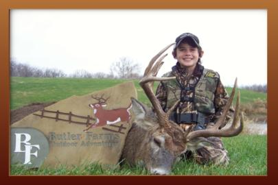 Christian Youth Hunting